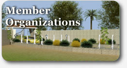Our member organizations